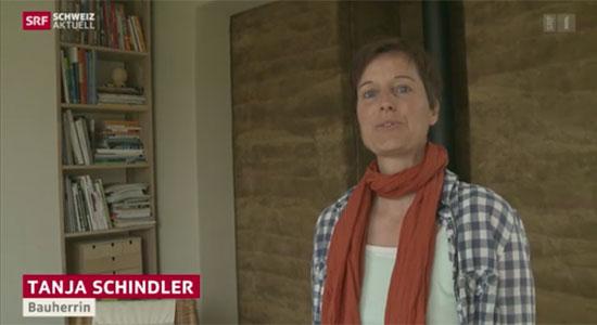 Fernsehbericht von Schweiz Aktuell